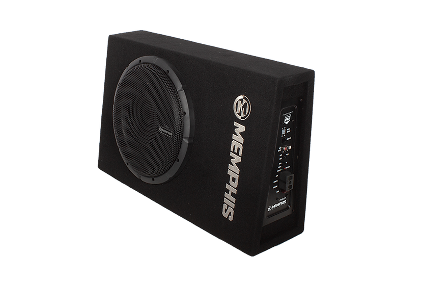 "PRXS112SP - Single 12"" Bass System"