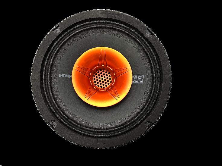 """SRXP62WT - 6.5"""" Pro Audio Coaxial Speakers"""