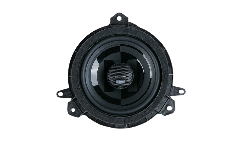 "PRXTY60 - 6.5"" Toyota Direct Fit Coaxial Speakers"