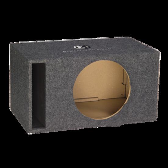 "PE1X15V2 - Single 15"" Unloaded Enclosure"