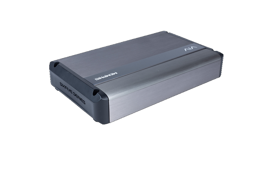 VIV750.6V2 - 750w 6-Channel
