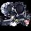Thumbnail: MXAHSB - Black Powersports Speaker