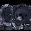 """Thumbnail: PRX50C - 5.25"""" Component Set"""