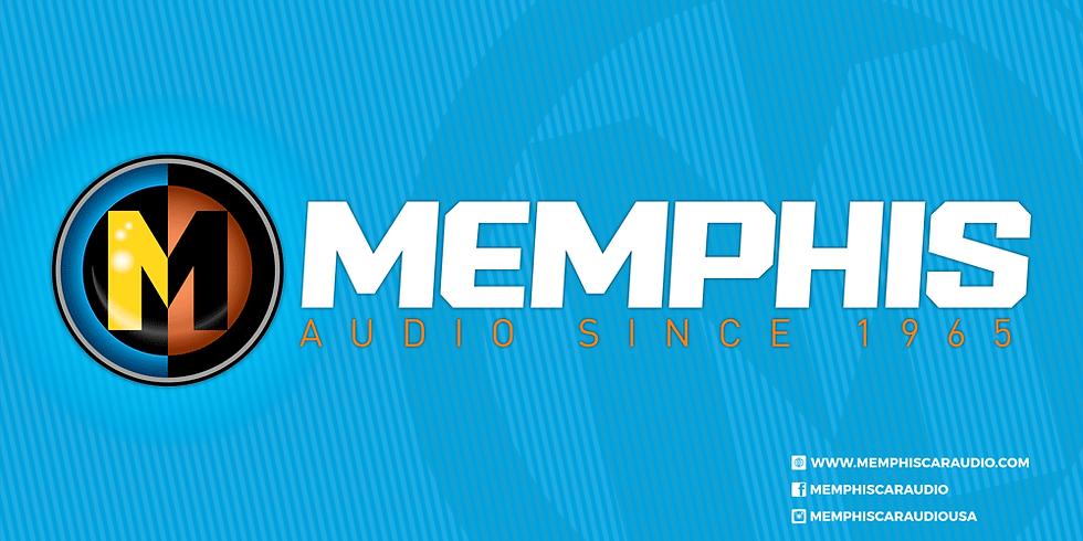 Memphis Audio Banner