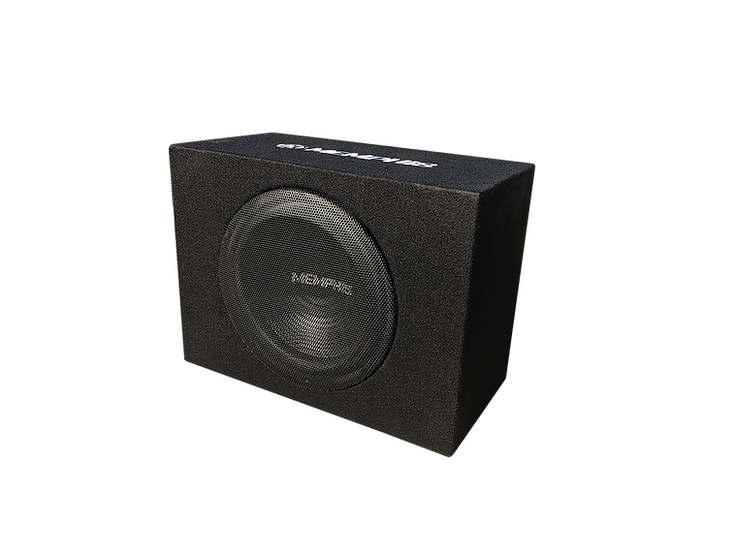 "SRX12SP - Single 12"" Bass System"
