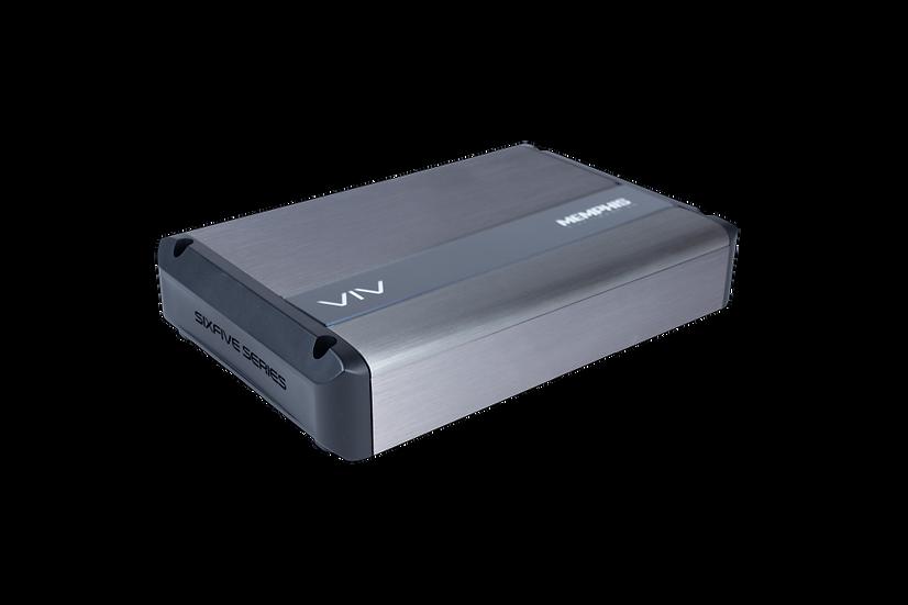 VIV400.4V2 - 400w 4-Channel