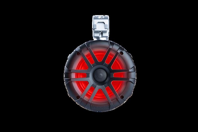 "MXA60TB - 6.5"" Coaxial Tower Speaker Black"