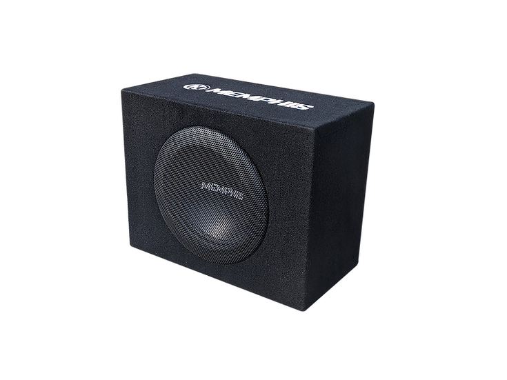 "SRX08SP - Single 8"" Bass System"
