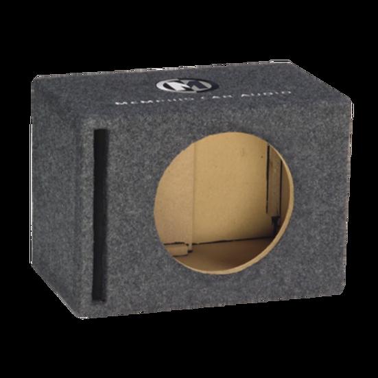"PE1X12V2 - Single 12"" Unloaded Enclosure"