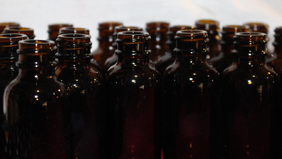 Honey Ale Beard Oil