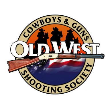 Cowboys & Guns Old West Shooting Society