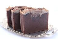 Chocolate Espresso Soap