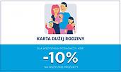 Kajaki Jest Radość. Promocja. Karta Dużej Rodziny.