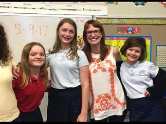 Girls School of Austin Spring 2017!