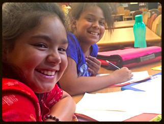 Perez Elementary Spring Workshops
