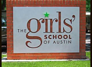 Girls' School of Austin Spring 2015