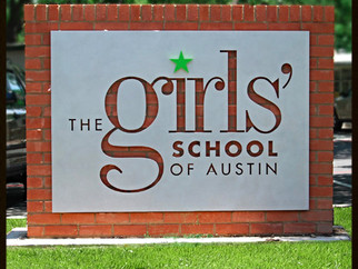 Girls' School of Austin Spring 2015