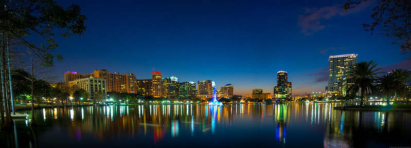 Top 3 Hotels to Visit in Orlando, FL 32805