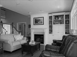 Executive Living Room