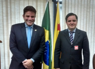 Petrobras pode ser chamada ao Senado