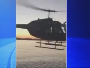 Piloto que deu rasante sobre lancha poderá ter registro cassado, diz Anac