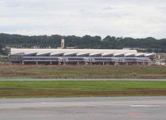 Mais trabalho para Atrair Investidores - Aeroportos