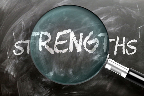 8 Strength-Based Activities to Kick Off the School Year