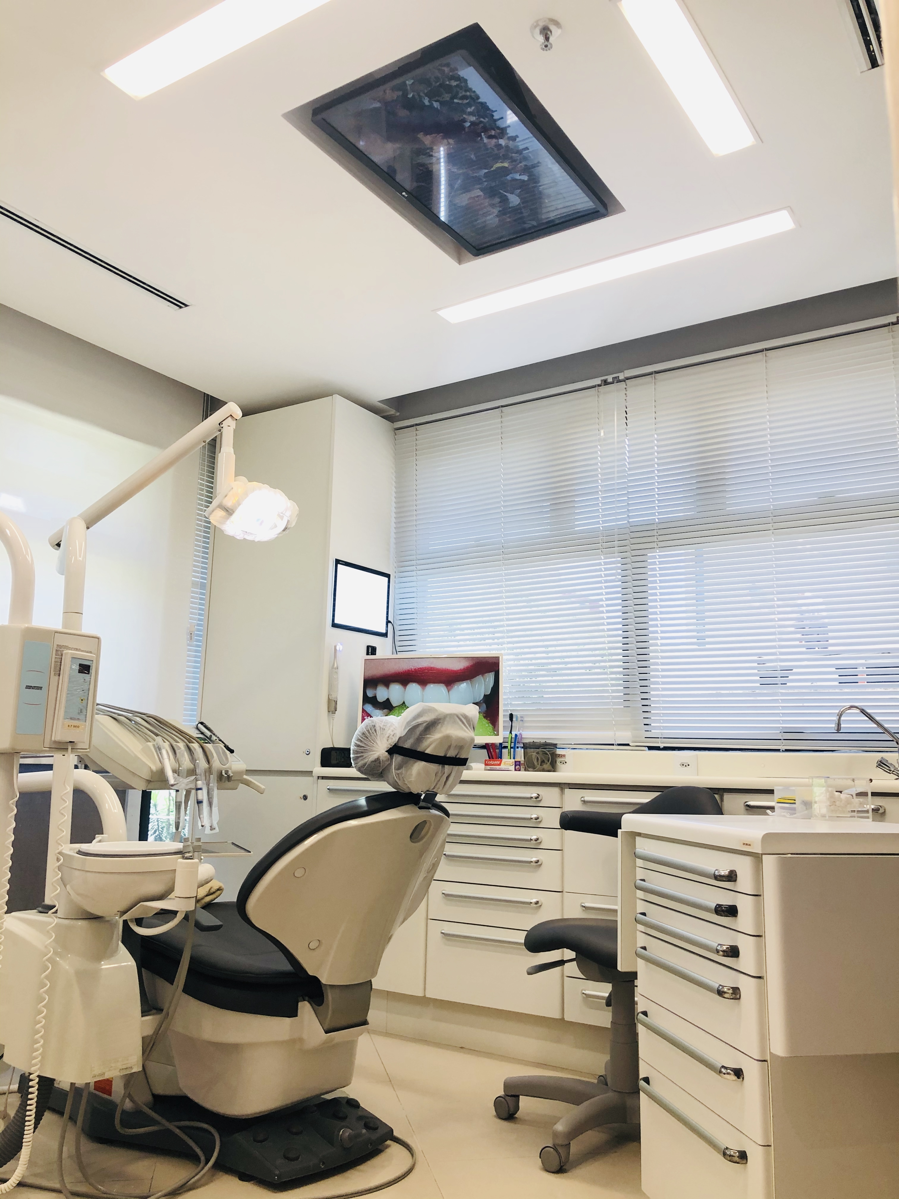 Sala clínica digital