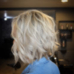 highlights, lowlights, hair colour, regrowth
