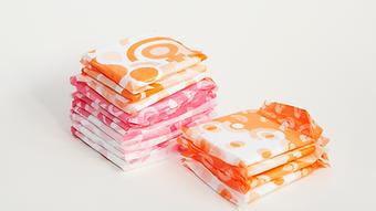serviettes-hyygiéniques