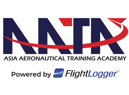 Asia Aeronautical Training Academy joins the FlightLogger cloud as the fifth customer in Malaysia!