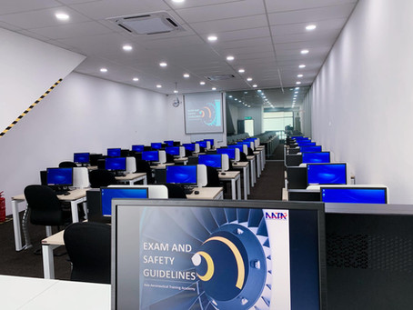 Best E-Exam Center in Malaysia