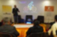 Conferencia Organizaciones Brillantes