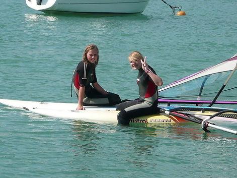 Surfen Mondsee