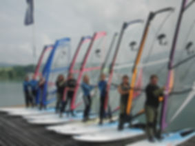 Surfschule Mondsee