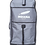 Thumbnail: Indiana 11'6 Family Pack GREY with 3-piece carbon/fibreglass/composite Paddle