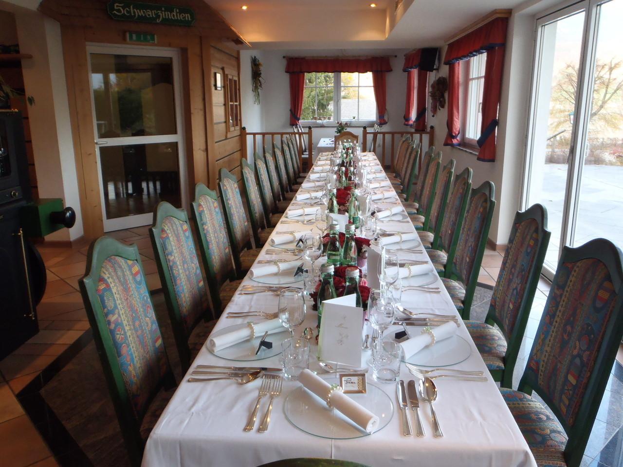 Festtafel Restaurant