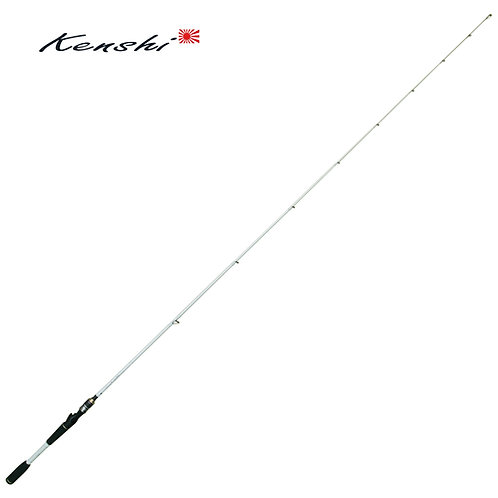 CANNE CASTING KENSHI GHOST C-691M  2,10M 15-45G 1,5 SECT