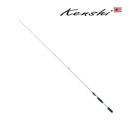 CANNE SPINNING KENSHI GHOST 2 SECT - 2,10M  10-40G