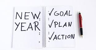 Maintaining New Year's Resolutions