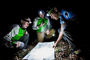 Night Maps