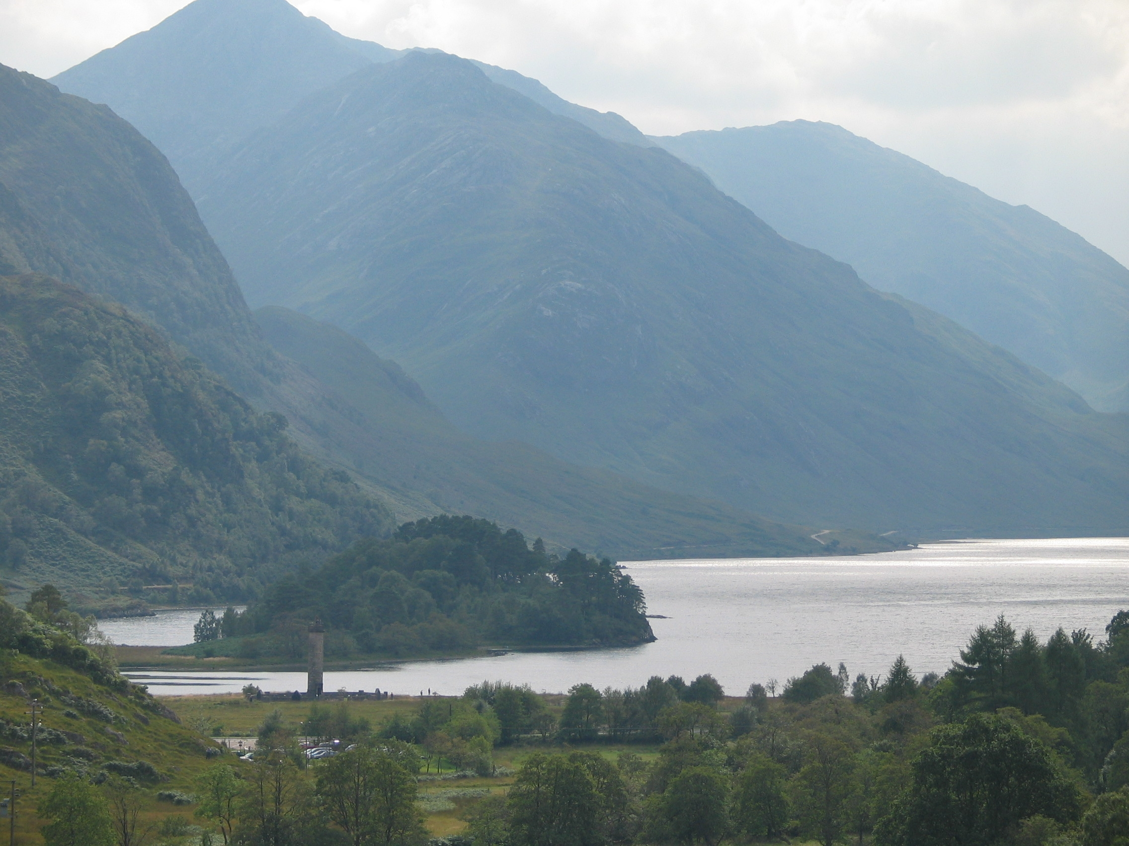 HighlandsScotland
