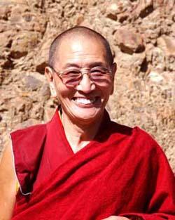 Ven Kirti Rinpoche