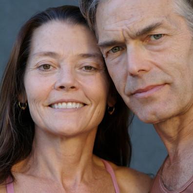 Mary Taylor & Richard Freeman