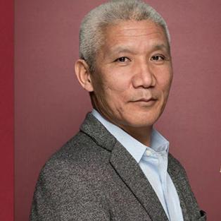 Geshe Dr. Thupten Jinpa, PhD