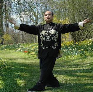 Master William Ting