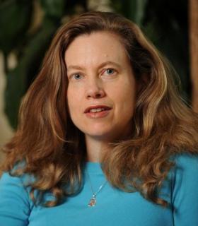 Dr. Pilar Jennings, PhD