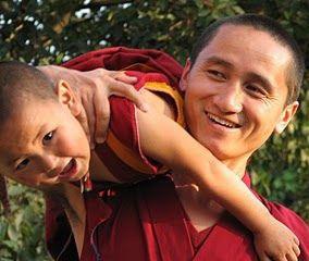 Geshe Tenzin Zopa