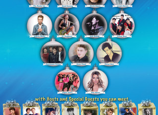 JEFFREY MILLER, TRISTON TYLER, ALEX NIXON now added to WINTER LIGHTS 3!! EZRA HENDERSON now added to