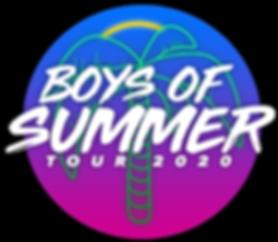 BOYS OF SUMMER 2020